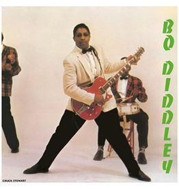 Rumble Records Bo Diddley - Bo Diddley
