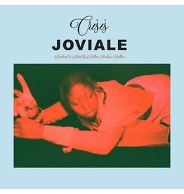 Blue Flowers Music Joviale - Crisis
