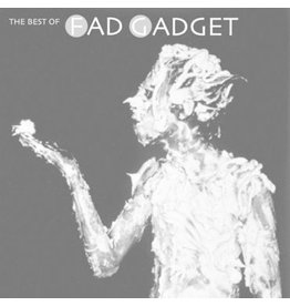 Mute Fad Gadget - The Best Of Fad Gadget (Coloured Vinyl)