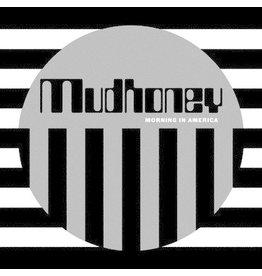 Sub Pop Records Mudhoney - Morning In America
