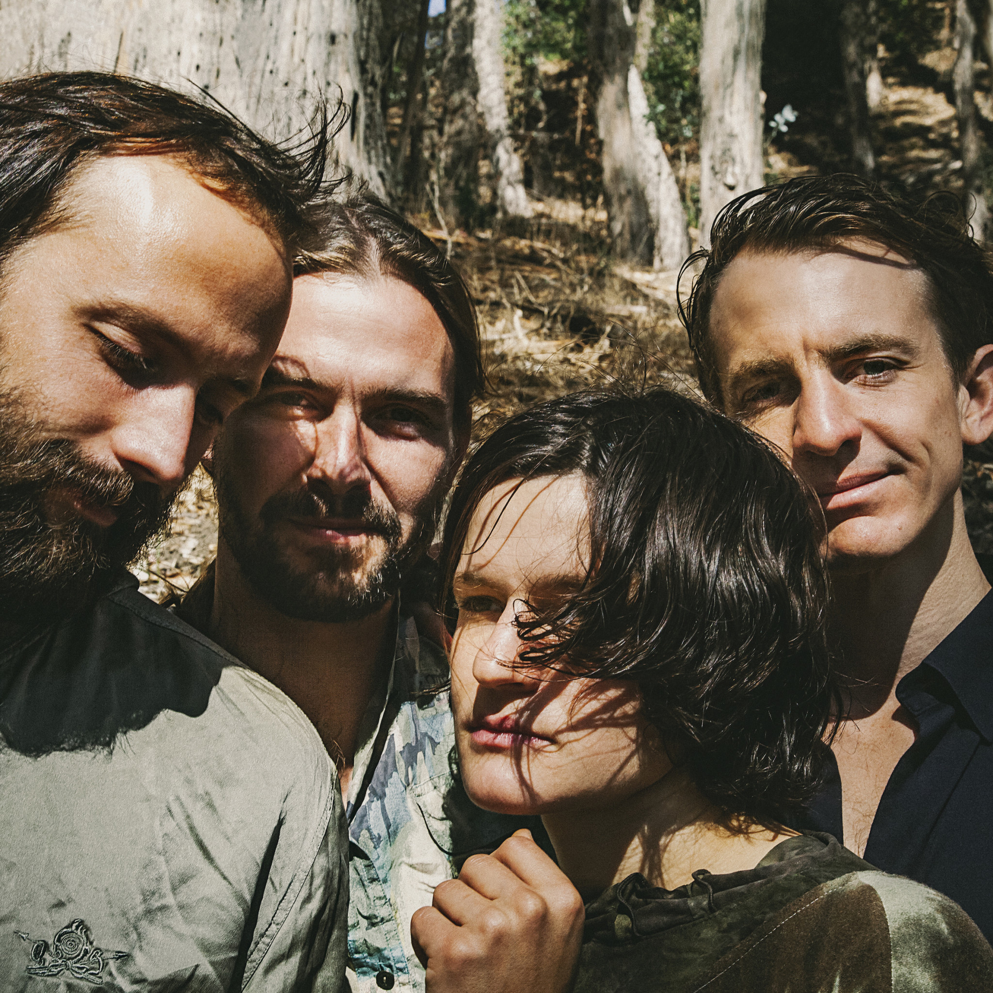 4AD Big Thief - Two Hands