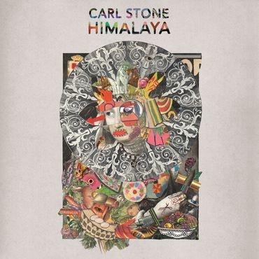 Unseen Worlds Carl Stone - Himalaya