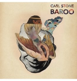 Unseen Worlds Carl Stone - Baroo