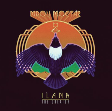 Sahel Sounds Mdou Moctar - Ilana (The Creator)