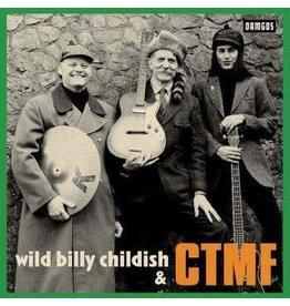 Damaged Goods Wild Billy Childish & CTMF - Marc Riley Session 2019