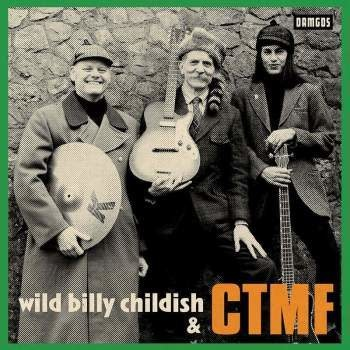 Damaged Goods Wild Billy Childish & CTMF - Marc Riley Session 2019