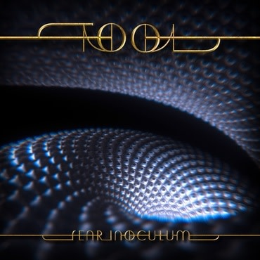 Music For Nations Tool - Fear Inoculum (Deluxe CD Edition)