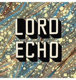 Soundway Records Lord Echo - Curiosities