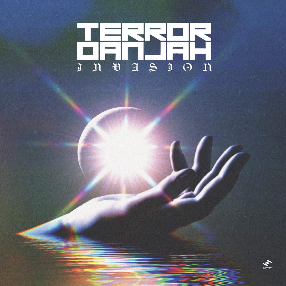 Tru Thoughts Terror Danjah - Invasion