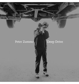 Tin Angel Peter Zummo - Deep Drive