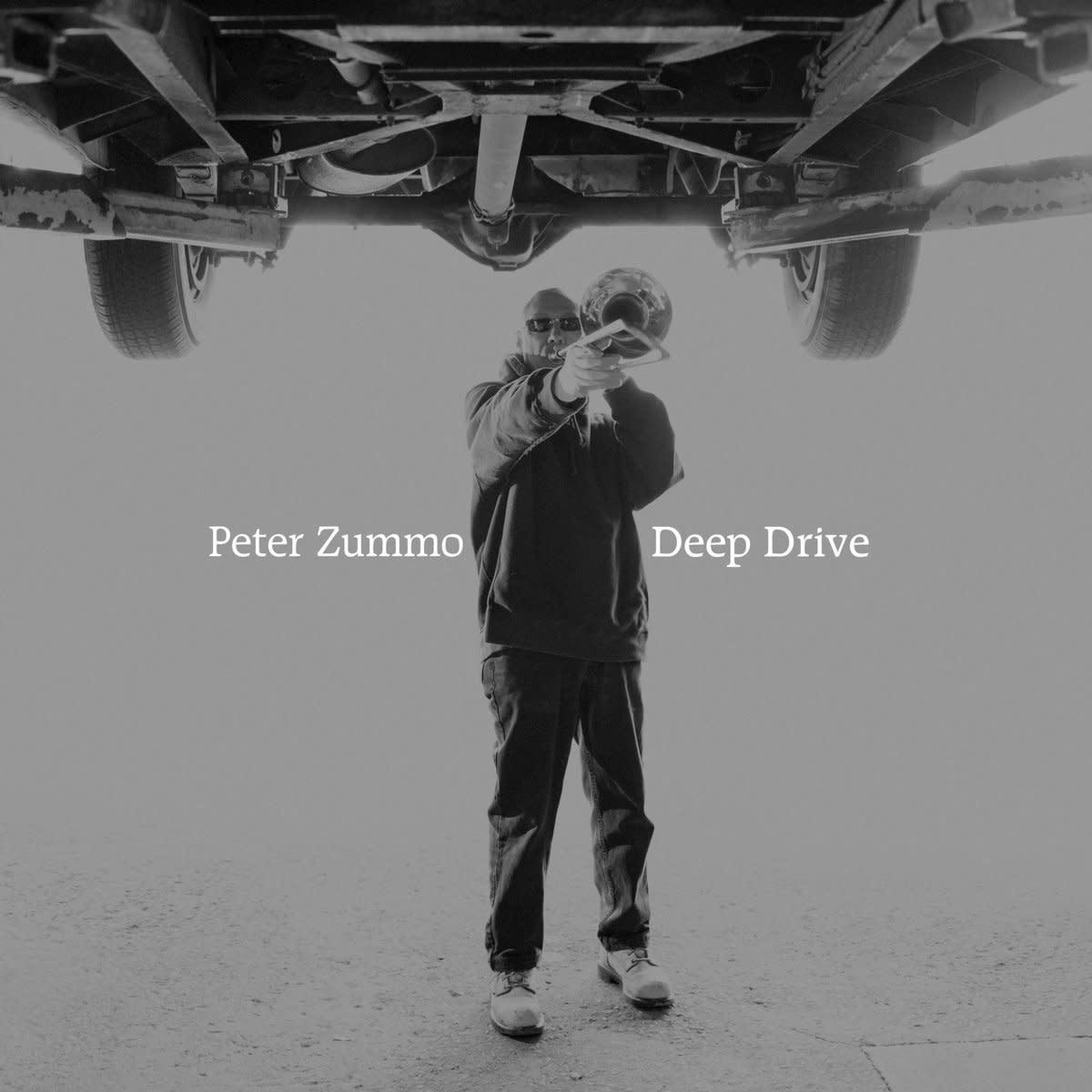 Tin Angel Peter Zummo - Deep Drive