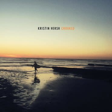 Fire Records Kristin Hersh - Crooked