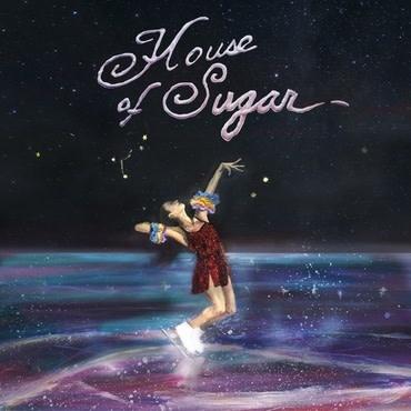 Domino Records Sandy (Alex G) - House of Sugar