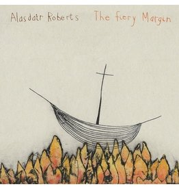 Drag City Alasdair Roberts - The Fiery Margin