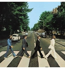 Apple The Beatles - Abbey Road: 50th Anniversary Edition