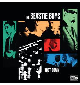 UMC Beastie Boys - Root Down
