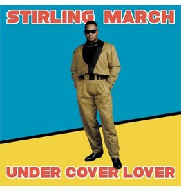 Kalita Stirling March - Under Cover Lover