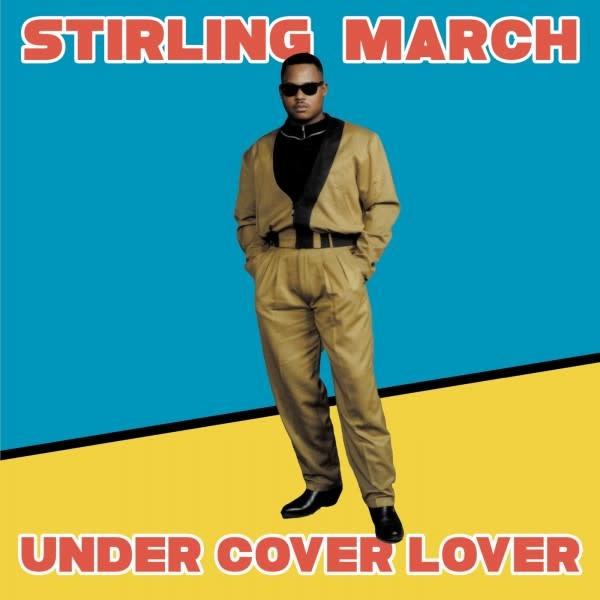 Kalita Stirling March - Under Cover Lover