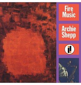 Verve Archie Shepp - Fire Music