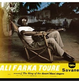 World Circuit Ali Farka Touré - Savane