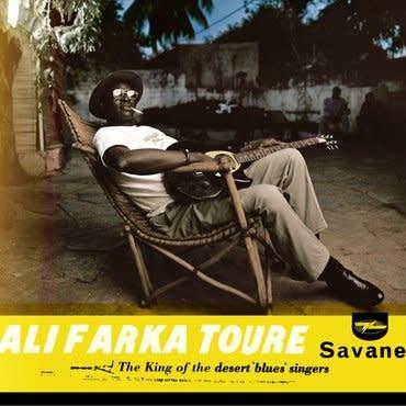 World Circuit Ali Farka Touré - Savane