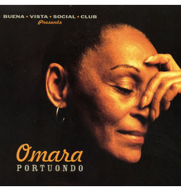 World Circuit Omara Portuondo - Buena Vista Social Club Presents