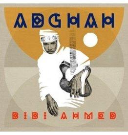 Sounds of Subterranea Bibi Ahmed - Adghah