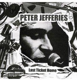 Grapefruit Peter Jefferies - Last Ticket Home