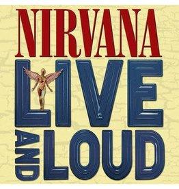 UMC Nirvana - Live And Loud
