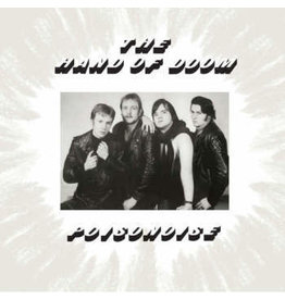 On The Dole Records The Hand Of Doom - Poisonoise