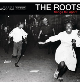 Island Records The Roots - Things Fall Apart