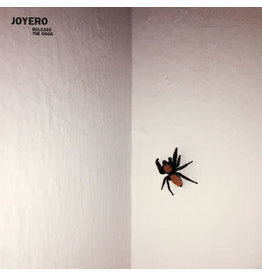 Merge Records Joyero - Release the Dogs (Coloured Vinyl)