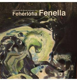 Fire Records Jane Weaver - Fenella (Coloured Vinyl)