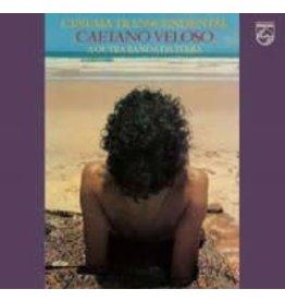 Elemental Music Caetano Veloso & A Outra Banda Da Terra - Cinema Transcendental