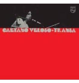 Elemental Music Caetano Veloso - Transa