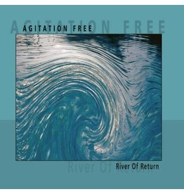 Mig Music Agitation Free - River Of Return