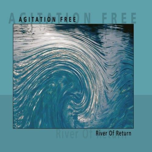 Mig Music Agitation Free - River Of Return