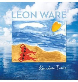 Be With Records Leon Ware - Rainbow Deux
