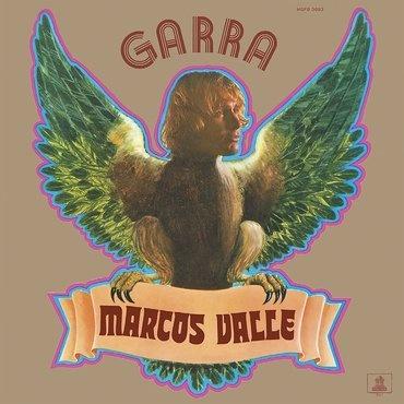 Elemental Music Marcos Valle - Garra