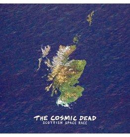Riot Season The Cosmic Dead - Scottish Space Race (Coloured Vinyl)