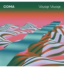 City Slang Coma - Voyage Voyage