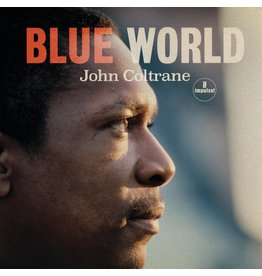Impulse John Coltrane - Blue World