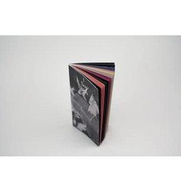 Crack Magazine Thom Yorke - I See you - Crack Magazine present (A Zine) Curated By Thom Yorke