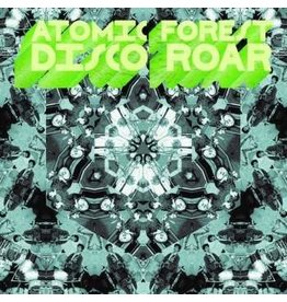 Now-Again Records Atomic Forest - Disco Roar