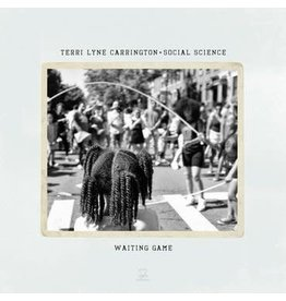 Motema Terri Lyne Carrington & Social Science - Waiting Game