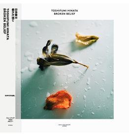 Music From Memory Toshifumi Hinata - Broken Belief