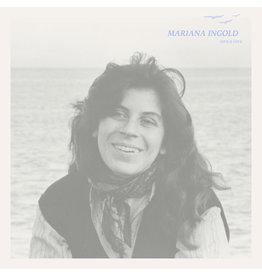 Left Ear Records Mariana Ingold - Cara A Cara