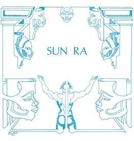 Art Yard Sun Ra - The Antique Blacks