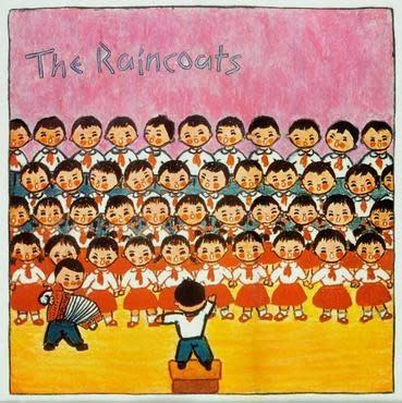 We ThRee The Raincoats - The Raincoats (40th Anniversary Edition)
