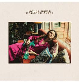 Partisan Records Molly Sarlé - Karaoke Angel